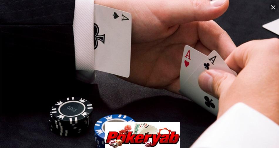 تقلب در بازی پوکر
