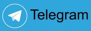 پشتیبانی چت تلگرام ریور پوکر